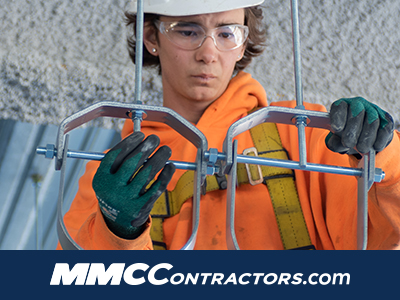 Visit the MMC Contractors Website