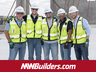 Visit the MW Builders Website